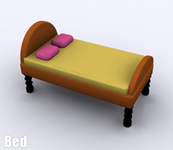 Bed_Exercise_student_development
