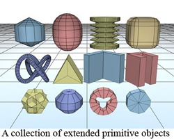 Geometry_Extended_Primitives_3dmax_development